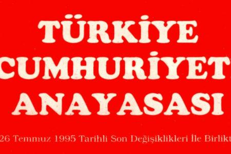 """""""Anayasa değişikliğiyle 'bütçe hakkı' Cumhurbaşkanı'na devredilecek"""""""