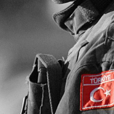 Kışlada gıda zehirlenmesi: 1 asker hayatını kaybetti, 1046 asker etkilendi