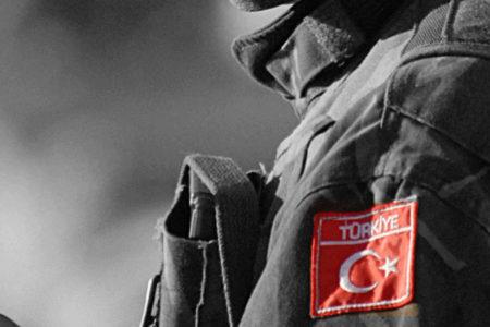 TSK'dan Rusya'ya yanıt: Askerlerimiz takriben 10 günden beri aynı noktadaydı