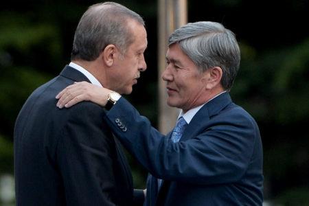 Kırgızistan'da cemaat okulları kapanmayacak, adı değişecek