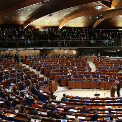 Avrupa Konseyi: Türkiye, tek adam rejimi yolunda