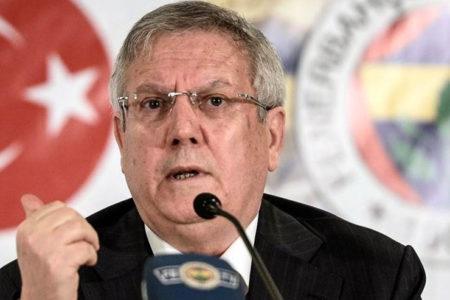 Aziz Yıldırım: Beşiktaş Kulübü nerede, neden şikayetçi olmuyorlar?