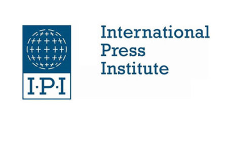 IPI, tutuklu gazetecilere destek için İnternet sitesi kurdu