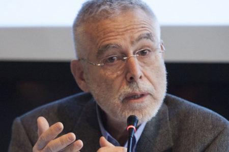 Baskın Oran: İslam, AKP'nin iktidarda oluşundan büyük zarar gördü