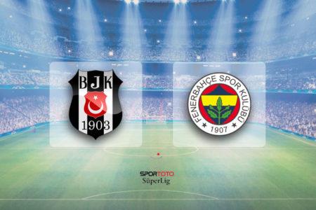 Ziraat Türkiye Kupası'nda derbi heyecanı