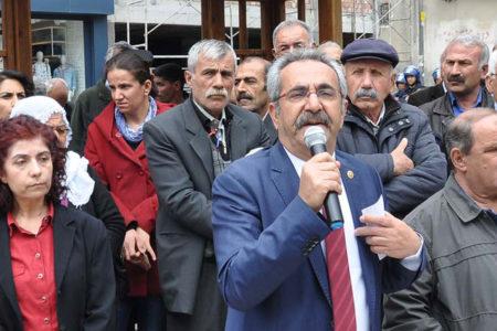 HDP'li Behçet Yıldırım serbest bırakıldı