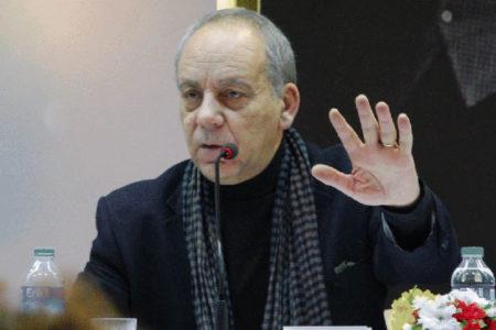 Bekir Coşkun'a 'Evet-Hayır' başlıklı yazısı nedeniyle soruşturma