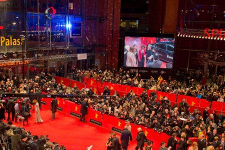 67. Berlin Uluslararası Film Festivali başlıyor