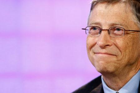 Bill Gates: İşgücüne katkı sağlayacak robotlar için de vergi ödenmeli