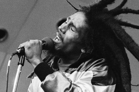 Bob Marley'in 40 yıl önce kaybolan konser kayıtları bulundu