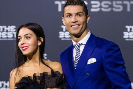 Ronaldo ve Georgina Rodriguez evlenme kararı aldı