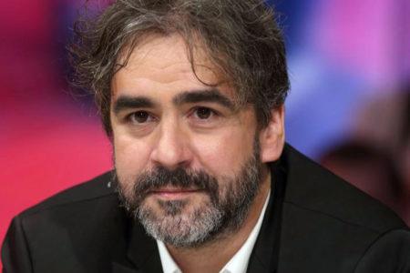 DW muhabiri Gazeteci Deniz Yücel tutuklandı!