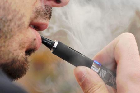 Elektronik sigara daha mı güvenli?