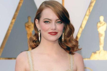 Emma Stone, Oscar Töreni'ndeki hatayı yorumladı