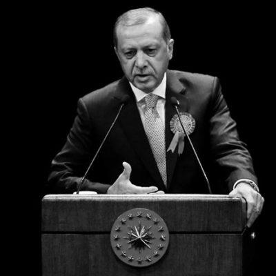 """""""Referandumu Erdoğan kazanırsa Arap dünyası yanar"""""""