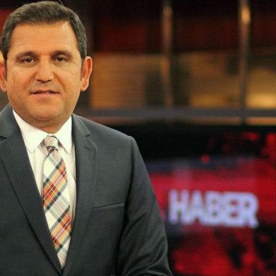 Azerbaycan'ın da tahammülü yok: Fatih Portakal Aliyev'i eleştirdi, FOX TV'nin yayını durduruldu