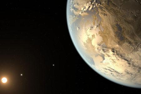 NASA'dan müjde: 7 yeni gezegenimiz oldu