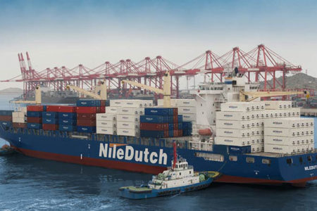ABD'de Türk gemisine baskın: 2 kişi tutuklandı
