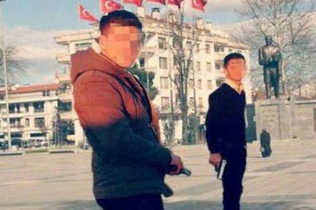 Düzceli gençler: Hayır diyenleri sokaklarda bekliyor olacağız