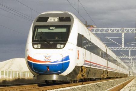Hızlı Tren'in sefer sayıları artırılıyor
