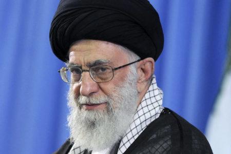 """Hamaney: """"Hiçbir düşman İran milletini felç edemez"""""""