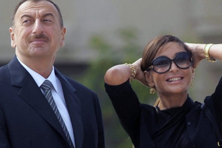 CHP'den Aliyev'e teşekkür: 'Geleceğimizi gösterdin'