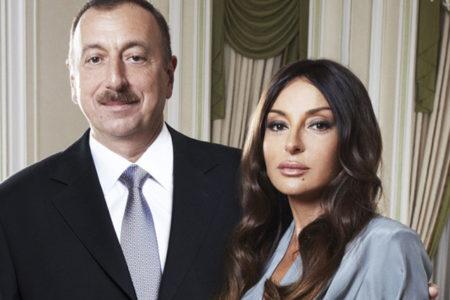 Eşini yardımcısı yapan Aliyev'den Türkiye'ye mesaj: Daha istikrarlı bir dönem başlayacak