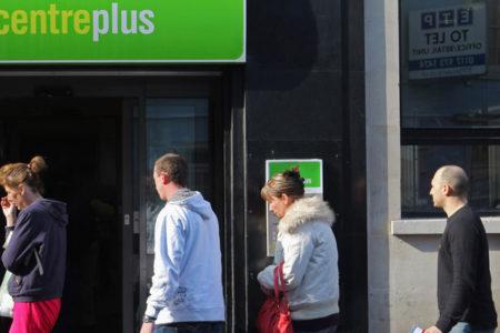 İngiltere'de işsizlik son 11 yılın en düşük seviyesinde