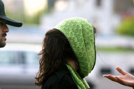 İran'da, 14 yaşında bir kız yırtık kot giydiği gerekçesiyle gözaltına alındı ve darp edildi
