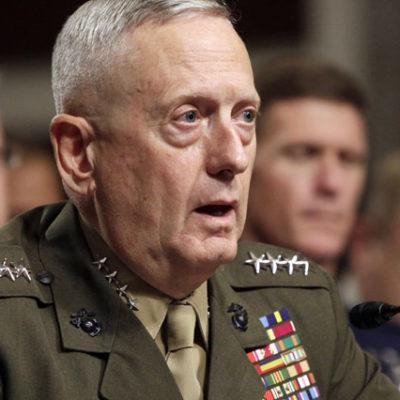 ABD Savunma Bakanı: Rakka sonrası da Kürtlere silah vereceğiz