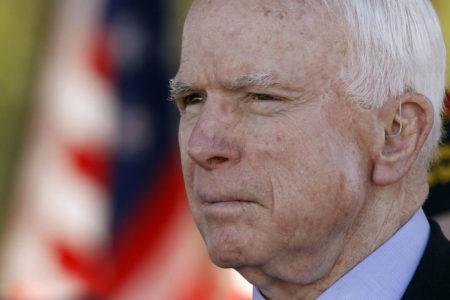 John McCain: Türkiye'nin ABD Büyükelçisi görevden alınsın