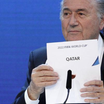 Katar, Dünya Kupası hazırlıkları için hafta 500 milyon dolar harcıyor