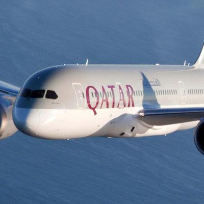 Dünyanın en uzun uçak seferi