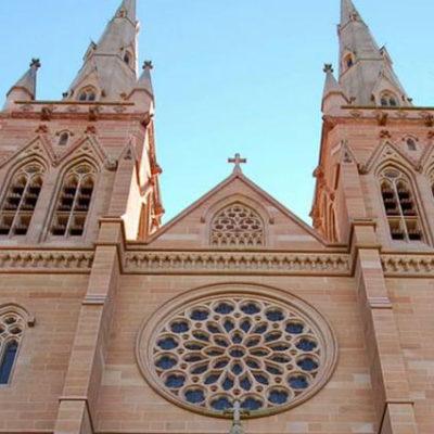 Kilise personeli tarafından tacize uğrayanlara 213 milyon dolar
