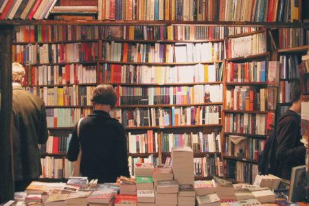 Yayımlanan kitap sayısı azaldı: Eğitim kitapları ve akademik yayınlarda artış var