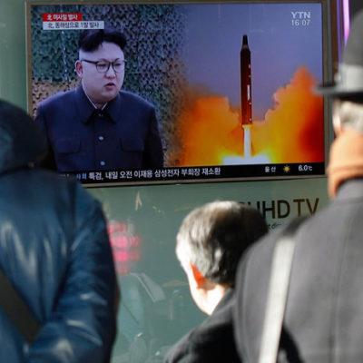 Kuzey Kore: ABD'nin uçak gemisini tek atışta batırabiliriz