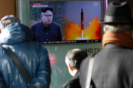 BM Güvenlik Konseyi, Kuzey Kore gündemiyle acil toplanıyor