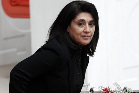 Leyla Zana serbest bırakıldı