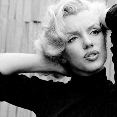 Marilyn Monroe'nun gizli hamileliği 60 yıl sonra ortaya çıktı