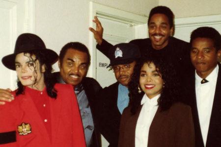 Michael Jackson'ın kardeşi: Trump'ın gelmesinden sonra dünya için endişeleniyorum
