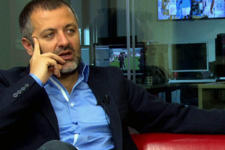 Mehmet Demirkol: Bu takımı Osmanlıspor eler, Beşiktaş 5'ler