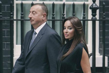 Mehriban Aliyeva 'yardımcılık' atamasıyla gücüne resmiyet kazandırdı