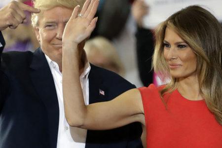 Gündem: First Lady'nin elbisesinin fiyatı
