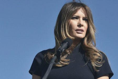 First Lady'nin popülerliği yüzde 36'dan yüzde 52'ye yükseldi