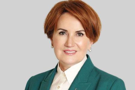 Akşener: MHP tabanının yüzde 80'i 'hayır' verecek