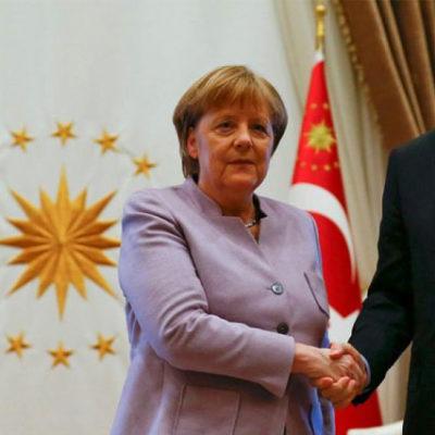 Merkel: Alman topraklarında idam oylanamaz