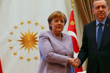 Türk-Alman ilişkileri: Hayal kırıklığı yaşanan aşk