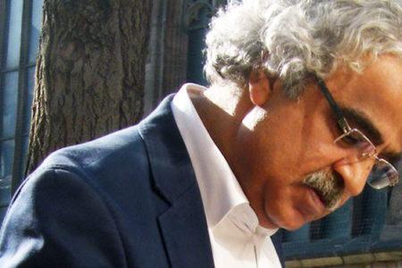 Mithat Sancar'dan AKP'li akademisyenlere: Bir tek sözünüz yok mu?