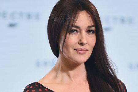 70. Cannes Film Festivali'ni Monica Bellucci sunacak