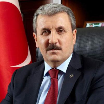 BBP Genel Başkanı: 100 bin Ermeni sınırdışı edilsin